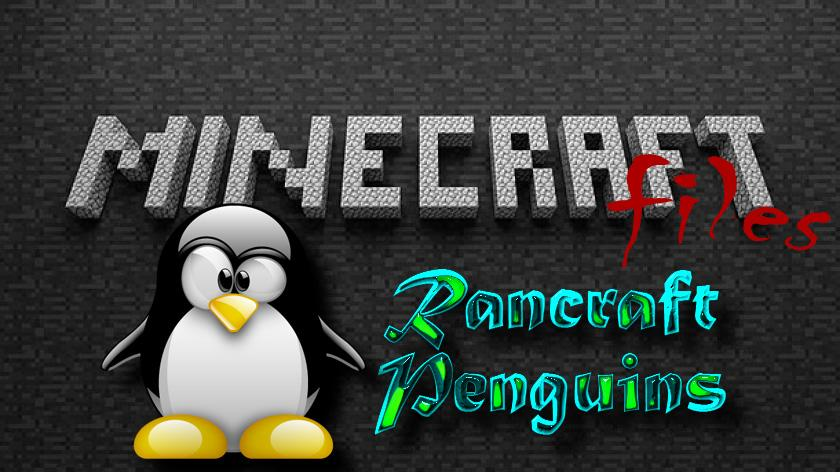 Rancraft Penguins - пингвины