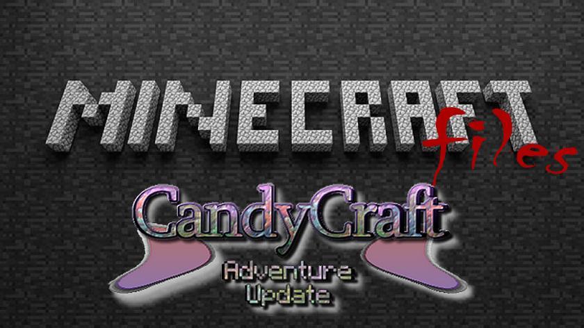 CandyCraft - конфетное измерение