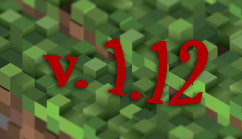 Minecraft 1.12