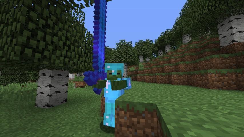 Как играть с другом в одиночной игре Minecraft? » Krafte ...