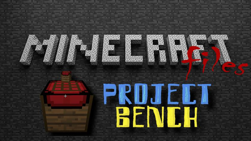 Project Bench - улучшенный верстак с инвентарем