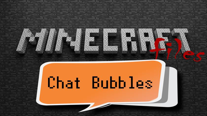 Chat Bubbles - удобный чат