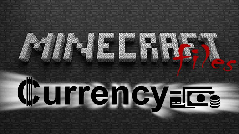 Currency - мод на деньги