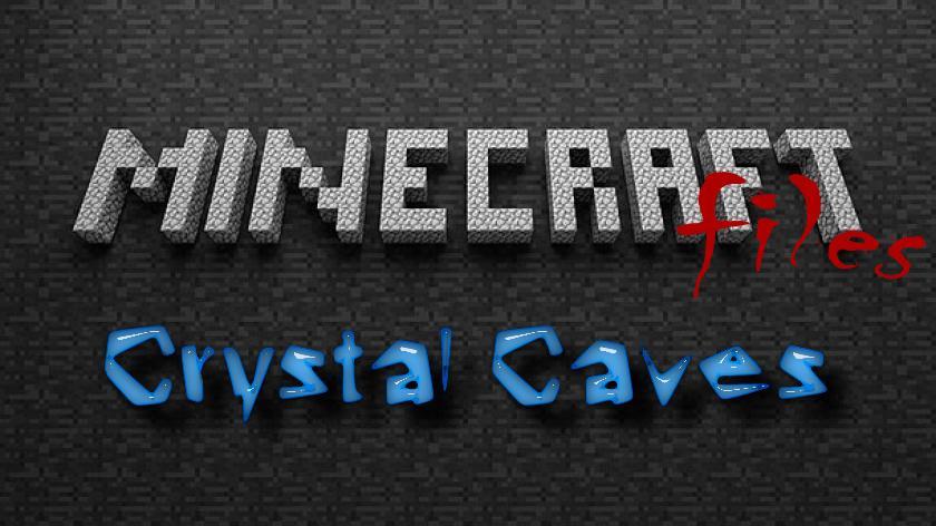 Crystal Caves - кристаллы в пещерах