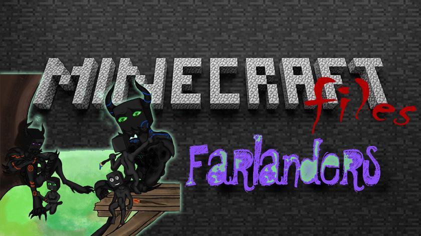 Farlanders - эндермены и жители Края