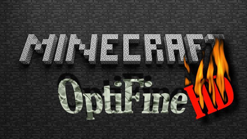 OptiFine HD для Майнкрафт