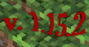Скачать Майнкрафт 1.15.2 бесплатно